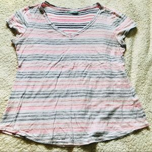 Maurices Striped Top